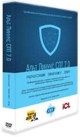 Альт Линукс СПТ